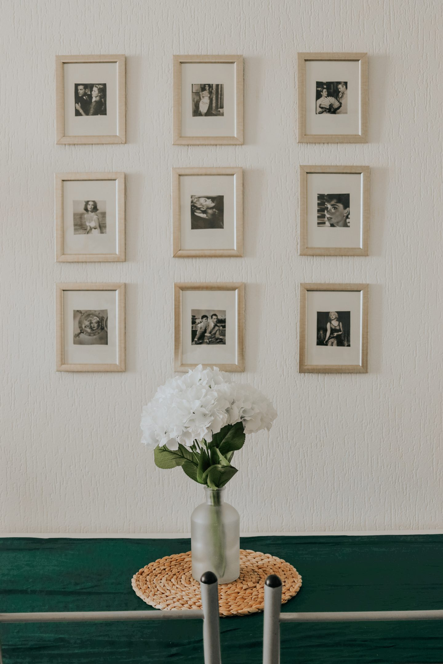Create a Perfect Gallery Wall