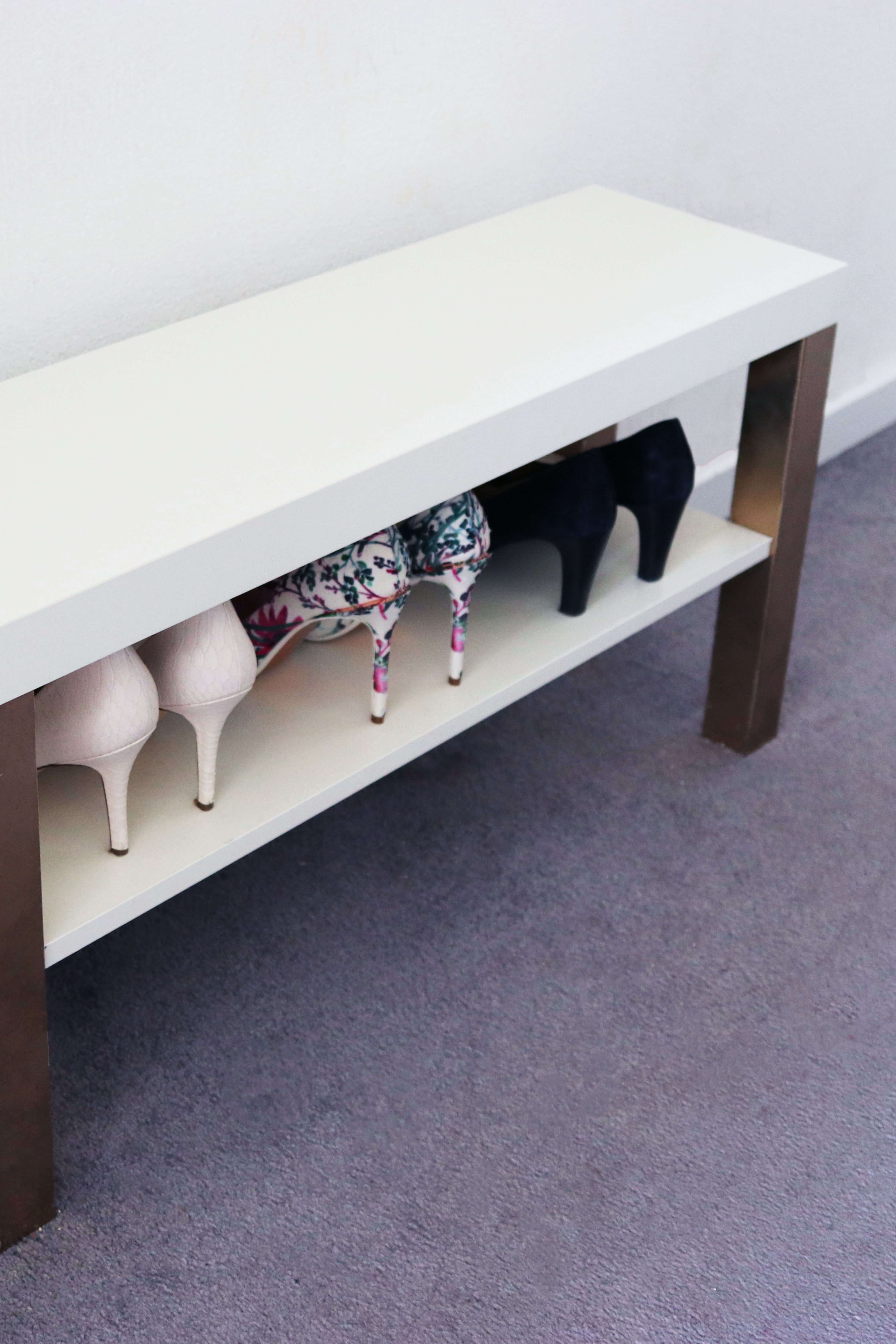 Lack-bench-hack
